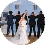 Hochzeit Kundenfeedback Google Bewertung