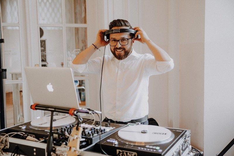 Hochzeit & Event DJ, Fotobox, Video